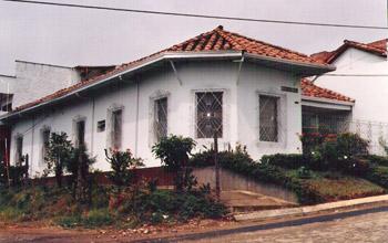 casa en 1970