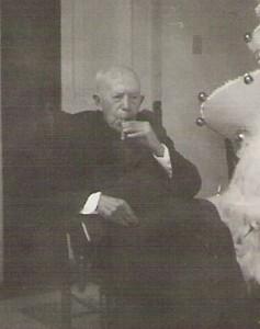 Padre Antonio José Correa